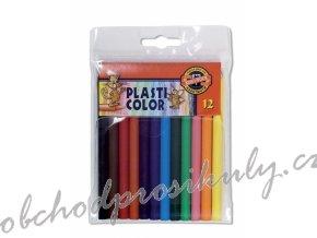 pastelky plastikove 12 ks 8732 original