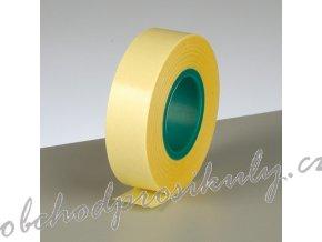 Oboustranně silně lepící páska, 9mmx10m