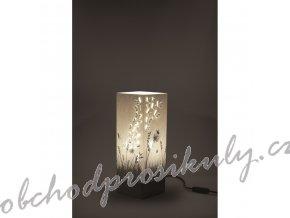 lampada di carta butterfly h32 cm