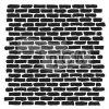 sablona 6 x6 micro bricks mini