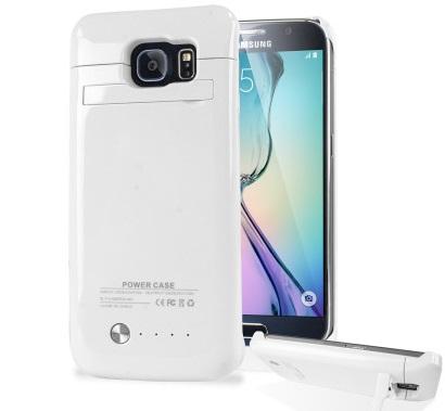 Nabíjecí pouzdra na Samsung