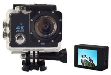 Sportovní kamery