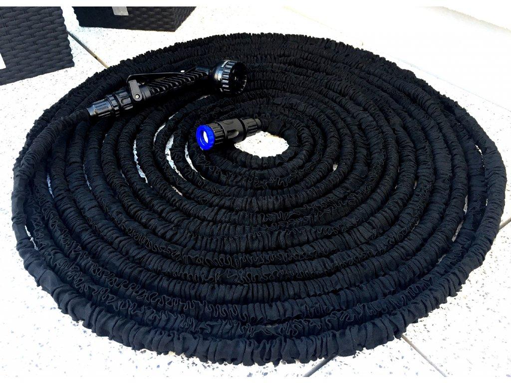 1140 cerna 22 5 m smrstovaci zahradni hadice