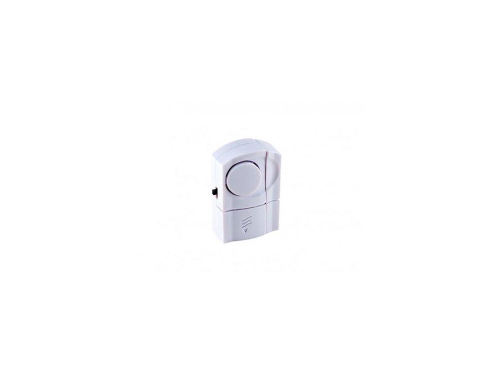autonomni dverni alarm s magnetickym cidlem
