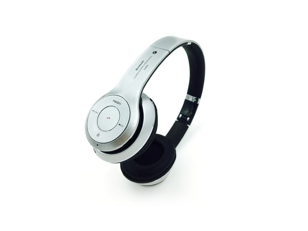 Beats Solo HD Bluetooth S 460 Silver n
