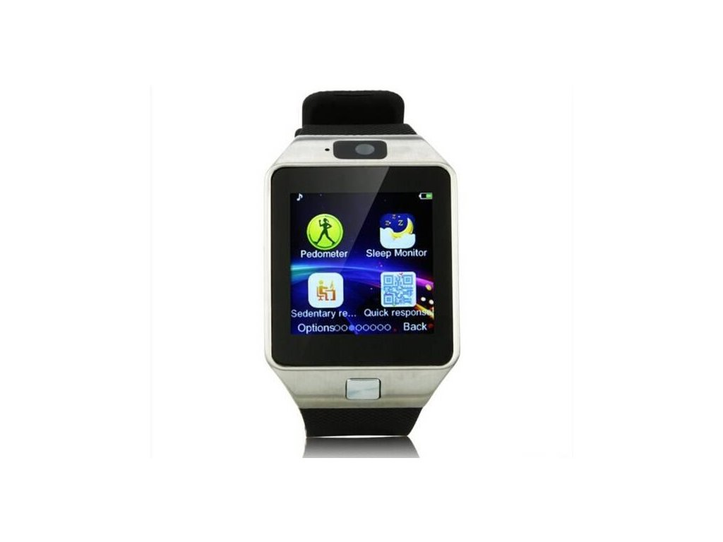 10450263 influx dz09 bluetooth smartwatch silver skupdkxxxb picture large