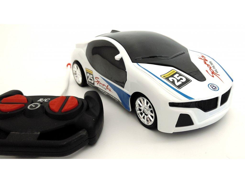 RC auto na dálkové ovládání BMW i8 1:18