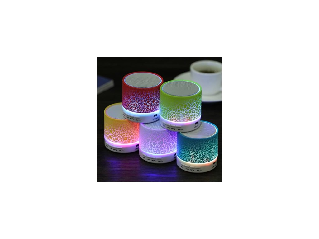 Smart LED Light Crack Mini Wireless Bluetooth Speaker899 400x400