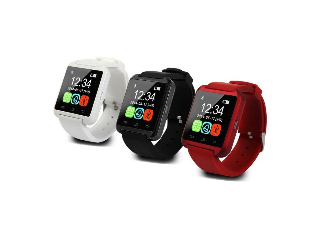 smart bluetooth watch u8 smartwatch mobile watch