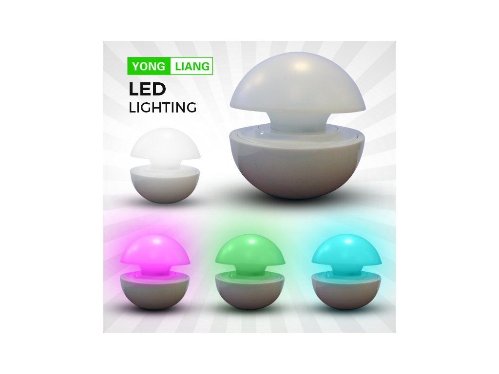 Fujuan Yongliang LED Lighting