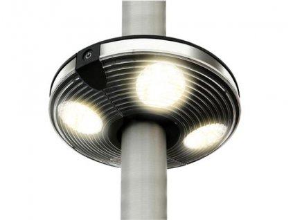 LED bateriové svítidlo na tyč slunečníku RANEX RA 377 LED