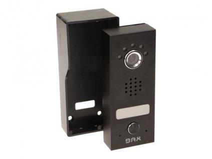 Ultra plochý domovní videotelefon ORNO pro 1 účastníka