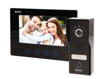 Domovní videotelefon ORNO pro 1 účastníka
