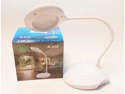 Dotyková lampa LED JL816