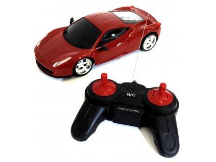 RC auto na dálkové ovládání Ferrari 1:16