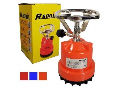 rsonic cestovni plynovy varic