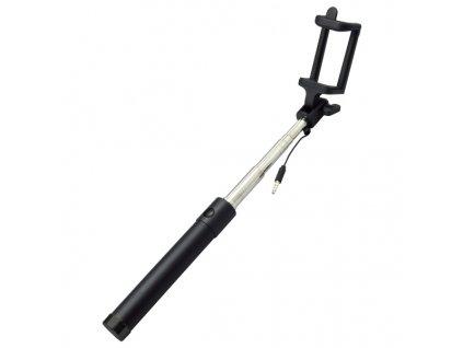 Selfie tyč JACK 3.5 mm