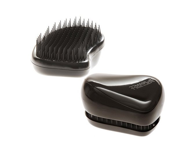 Designový vlasový, kartáč - pro krásné lesklé vlasy!