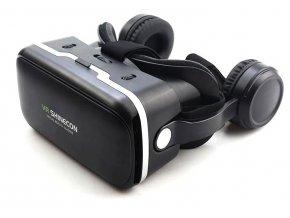 VR Shinecon 6 0 Pro Stereo VR Headset Virtual Reality Helmet Smartphone 3D Glasses Mobile Google c81deb0a 587d 43a8 9be0 1d409d6c647e