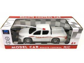 Auto na dálkové ovládání RC Pick-Up 1:16