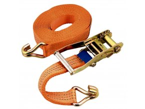 sealey ratchet tie down polyester webbing