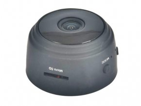 5409 bezdratova wifi mini kamera 1080p s kloubovym a magnetickym drzakem zaznam obrazu i zvuku mini cam dv67
