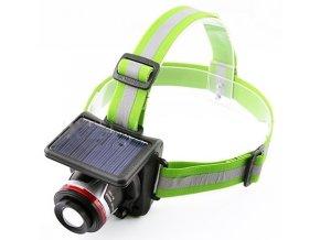 Solar čelovka