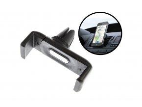 Roztahovací držák mobilu AIRFRAME do mřížky ventilace v autě