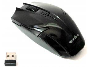 Bezdátová optická myš AI