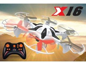 Dron X16 space explorer 21,5 cm