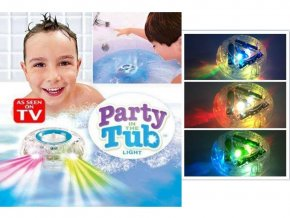 tv party tub kids bath led light toy pmk2507 1412 29 pmk2507@7