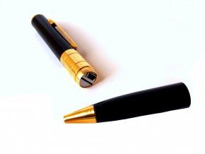 Špionážní pero s kamerou  Skutečné pero se skrytou kamerou pro každou příležitost