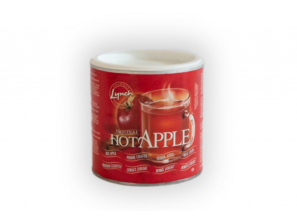 hot apple hot apple box