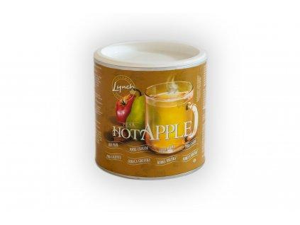 hot apple hot pear box