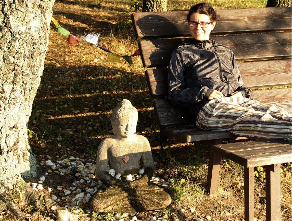 Jak meditovat v běžném životě