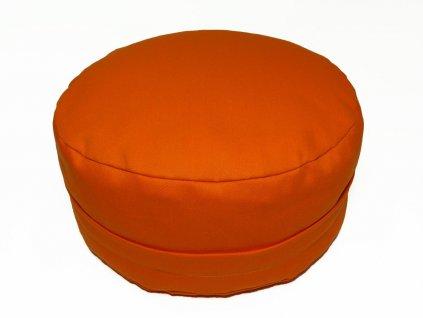 Sedaci polstar oranzovy