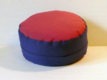 Stylový pohankový sedák