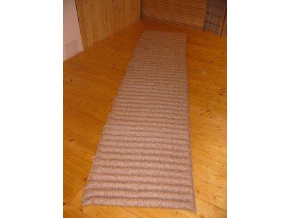 Futon podložka na podlahu