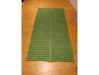 Pohankový futon na podlahu