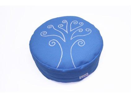 Meditační sedák strom života