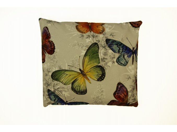 Pohanovy polstar motylci