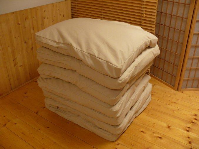 Meditační podložky