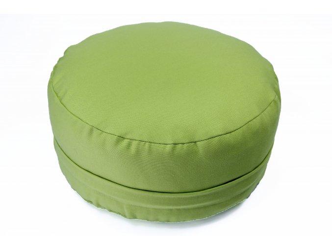 Sedák světle zelená