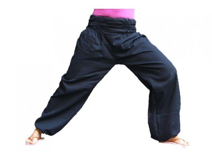 Kalhoty volne joga