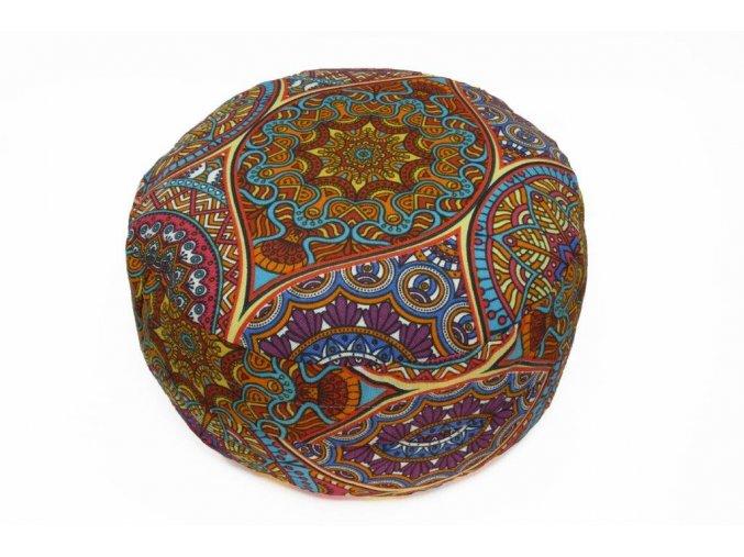 Meditacni polstar orientalni krasa