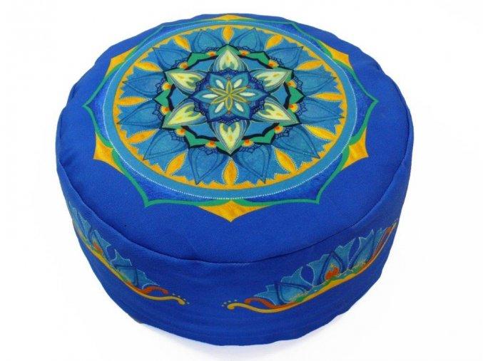 Meditacni polstar mandala