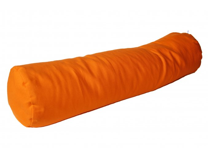 Valec na jogu oranzovy