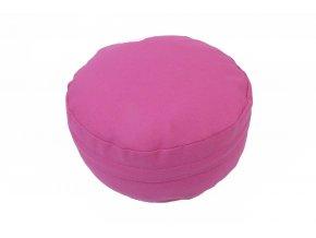 Pohankový sedák růžový