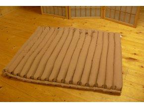 Podložka futonová pohanková
