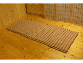Futonová matrace pohanková